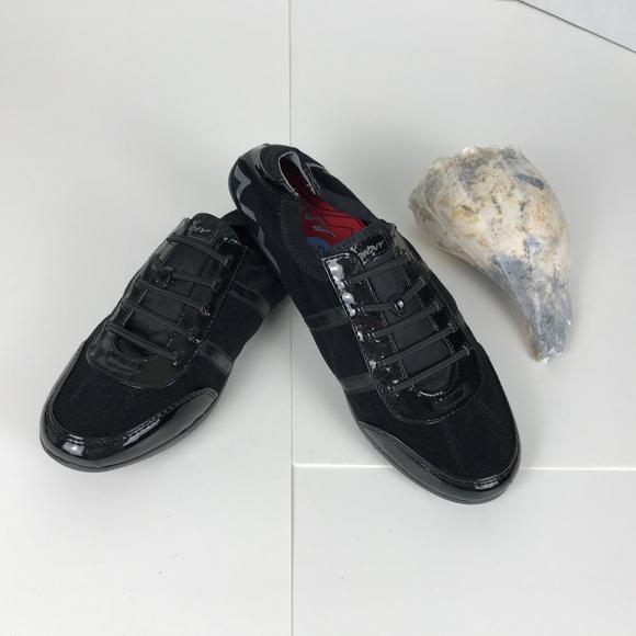 Dkny Shoes - Women's Black Sz 7.5 DKNY athletic shoe
